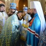 DSC 0037 150x150 ЛПБА взяла участь у храмовому святі Свято Введенської церкви смт. Брюховичі