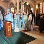 DSC 0040 150x150 ЛПБА взяла участь у храмовому святі Свято Введенської церкви смт. Брюховичі