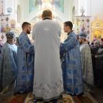 DSC 0048 150x150 ЛПБА взяла участь у храмовому святі Свято Введенської церкви смт. Брюховичі