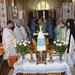 DSC 0050 150x150 ЛПБА взяла участь у храмовому святі Свято Введенської церкви смт. Брюховичі