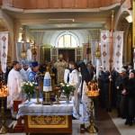 DSC 0055 150x150 ЛПБА взяла участь у храмовому святі Свято Введенської церкви смт. Брюховичі