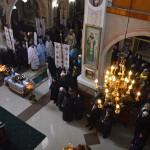 DSC 0061 150x150 ЛПБА взяла участь у храмовому святі Свято Введенської церкви смт. Брюховичі