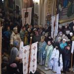 DSC 0064 150x150 ЛПБА взяла участь у храмовому святі Свято Введенської церкви смт. Брюховичі