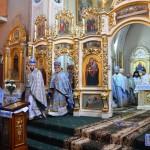 DSC 0070 150x150 ЛПБА взяла участь у храмовому святі Свято Введенської церкви смт. Брюховичі