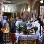 DSC 0073 150x150 ЛПБА взяла участь у храмовому святі Свято Введенської церкви смт. Брюховичі