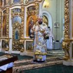 DSC 0075 150x150 ЛПБА взяла участь у храмовому святі Свято Введенської церкви смт. Брюховичі
