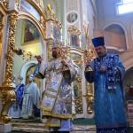 DSC 0078 150x150 ЛПБА взяла участь у храмовому святі Свято Введенської церкви смт. Брюховичі