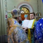 DSC 0080 150x150 ЛПБА взяла участь у храмовому святі Свято Введенської церкви смт. Брюховичі