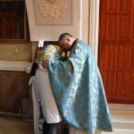 DSC 0094 150x150 ЛПБА взяла участь у храмовому святі Свято Введенської церкви смт. Брюховичі
