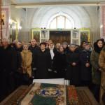 DSC 0095 150x150 ЛПБА взяла участь у храмовому святі Свято Введенської церкви смт. Брюховичі