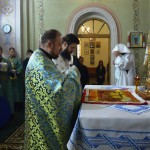 DSC 0112 150x150 ЛПБА взяла участь у храмовому святі Свято Введенської церкви смт. Брюховичі