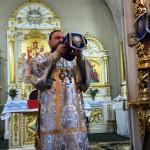 DSC 0117 150x150 ЛПБА взяла участь у храмовому святі Свято Введенської церкви смт. Брюховичі