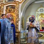 DSC 0118 150x150 ЛПБА взяла участь у храмовому святі Свято Введенської церкви смт. Брюховичі