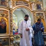 DSC 0121 150x150 ЛПБА взяла участь у храмовому святі Свято Введенської церкви смт. Брюховичі
