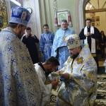 DSC 0124 150x150 ЛПБА взяла участь у храмовому святі Свято Введенської церкви смт. Брюховичі