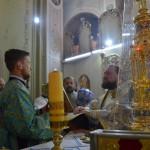 DSC 0132 150x150 ЛПБА взяла участь у храмовому святі Свято Введенської церкви смт. Брюховичі