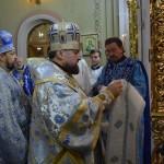 DSC 0133 150x150 ЛПБА взяла участь у храмовому святі Свято Введенської церкви смт. Брюховичі