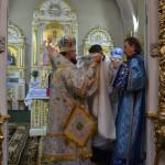 DSC 0135 150x150 ЛПБА взяла участь у храмовому святі Свято Введенської церкви смт. Брюховичі