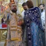 DSC 0140 150x150 ЛПБА взяла участь у храмовому святі Свято Введенської церкви смт. Брюховичі