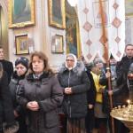 DSC 0142 150x150 ЛПБА взяла участь у храмовому святі Свято Введенської церкви смт. Брюховичі