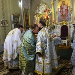DSC 0150 150x150 ЛПБА взяла участь у храмовому святі Свято Введенської церкви смт. Брюховичі
