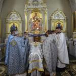 DSC 0154 150x150 ЛПБА взяла участь у храмовому святі Свято Введенської церкви смт. Брюховичі