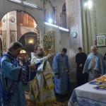 DSC 0159 150x150 ЛПБА взяла участь у храмовому святі Свято Введенської церкви смт. Брюховичі