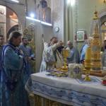 DSC 0163 150x150 ЛПБА взяла участь у храмовому святі Свято Введенської церкви смт. Брюховичі