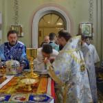 DSC 0166 150x150 ЛПБА взяла участь у храмовому святі Свято Введенської церкви смт. Брюховичі