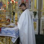 DSC 0169 150x150 ЛПБА взяла участь у храмовому святі Свято Введенської церкви смт. Брюховичі
