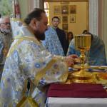 DSC 0170 150x150 ЛПБА взяла участь у храмовому святі Свято Введенської церкви смт. Брюховичі