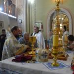 DSC 0179 150x150 ЛПБА взяла участь у храмовому святі Свято Введенської церкви смт. Брюховичі