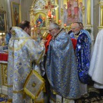 DSC 0183 150x150 ЛПБА взяла участь у храмовому святі Свято Введенської церкви смт. Брюховичі