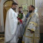 DSC 0190 150x150 ЛПБА взяла участь у храмовому святі Свято Введенської церкви смт. Брюховичі