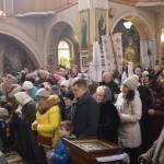 DSC 0198 150x150 ЛПБА взяла участь у храмовому святі Свято Введенської церкви смт. Брюховичі
