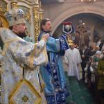 DSC 0200 150x150 ЛПБА взяла участь у храмовому святі Свято Введенської церкви смт. Брюховичі