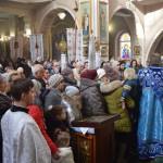DSC 0203 150x150 ЛПБА взяла участь у храмовому святі Свято Введенської церкви смт. Брюховичі