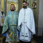 DSC 0204 150x150 ЛПБА взяла участь у храмовому святі Свято Введенської церкви смт. Брюховичі