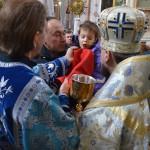 DSC 0217 150x150 ЛПБА взяла участь у храмовому святі Свято Введенської церкви смт. Брюховичі