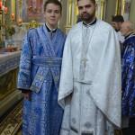 DSC 0219 150x150 ЛПБА взяла участь у храмовому святі Свято Введенської церкви смт. Брюховичі