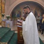DSC 0224 150x150 ЛПБА взяла участь у храмовому святі Свято Введенської церкви смт. Брюховичі