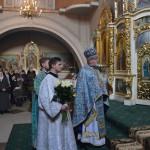 DSC 0232 150x150 ЛПБА взяла участь у храмовому святі Свято Введенської церкви смт. Брюховичі