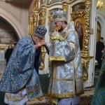 DSC 0235 150x150 ЛПБА взяла участь у храмовому святі Свято Введенської церкви смт. Брюховичі