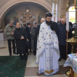 DSC 0246 150x150 ЛПБА взяла участь у храмовому святі Свято Введенської церкви смт. Брюховичі