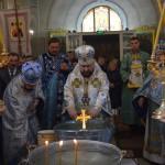 DSC 0252 150x150 ЛПБА взяла участь у храмовому святі Свято Введенської церкви смт. Брюховичі