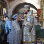 DSC 0255 150x150 ЛПБА взяла участь у храмовому святі Свято Введенської церкви смт. Брюховичі