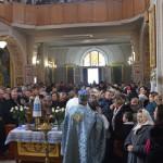 DSC 0262 150x150 ЛПБА взяла участь у храмовому святі Свято Введенської церкви смт. Брюховичі
