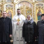 DSC 0270 150x150 ЛПБА взяла участь у храмовому святі Свято Введенської церкви смт. Брюховичі