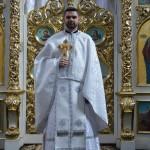 DSC 0284 150x150 ЛПБА взяла участь у храмовому святі Свято Введенської церкви смт. Брюховичі