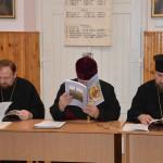 DSC 06421 150x150 У ЛПБА відбулось підсумкове засідання Вченої ради